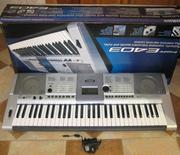 Продам синтезатор Yamaha PSR-E403