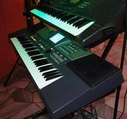 Продам интерактивный синтезатор Roland VA-7
