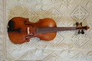 Продаётся скрипка. Целая. Немецкая фабрика STAINER 1659 г