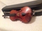 Срочно продаю скрипку