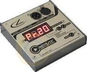DMX контроллер LightConverse Replay-512