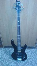 Продам Jackson C20 Concert Bass