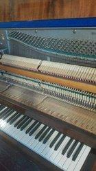 Настройка и ремонт пианино.