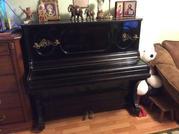 Продам фортепиано антикварит