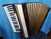 Аккордеон Hohner Tango II M